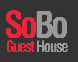 SoBo Guest House logo